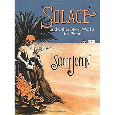 Alfred Solace & Other Short Works for Piano (LFR6422)