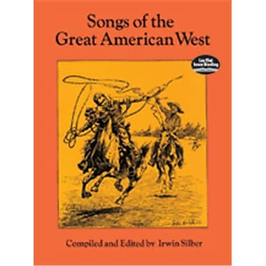 Alfred Songs of the Great American West (LFR4849)