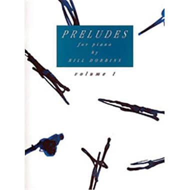 Alfred Preludes for Piano, Volume 1 (LFR4509)
