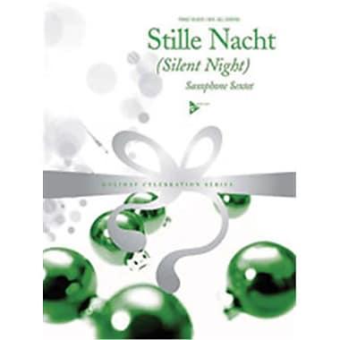 Alfred Stille Nacht Silent Night (LFR4474)