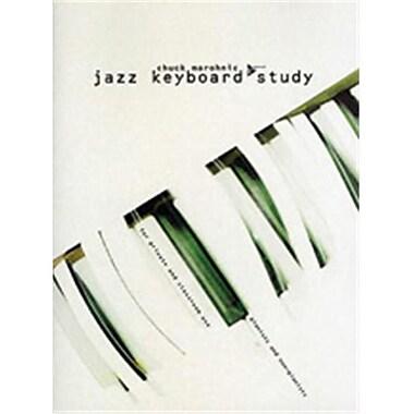 Alfred Jazz Keyboard Study (LFR6165)