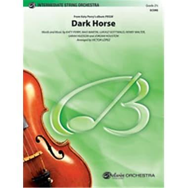 Alfred Dark Horse - String Orchestra (LFR2404)