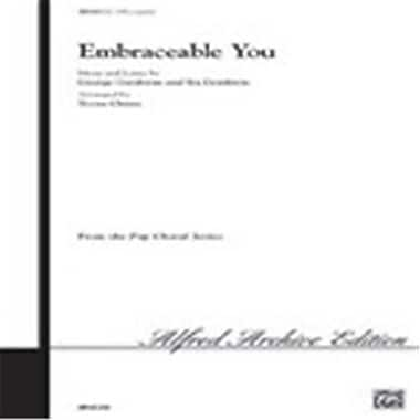 Alfred Alfred Archive Edition - Pop Choral Series Embraceable You (LFR3889)