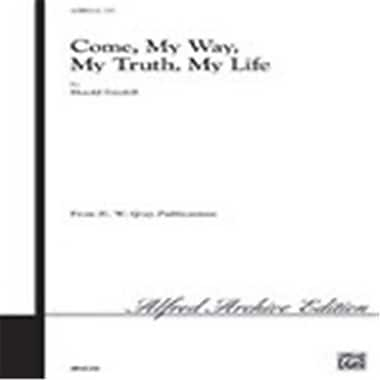 Alfred Come, My Way, My Truth, My Life (LFR2549)