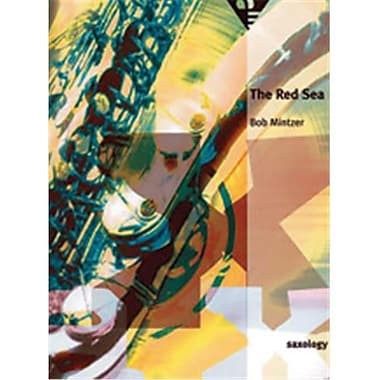 Alfred Saxology - The Red Sea (LFR6864)