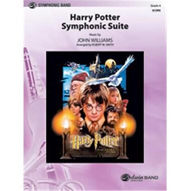 Alfred Harry PotterSymphonic Suite (LFR5281)