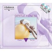 Inbalance Gentle Fitness Pilates & Tai Chi CD Set - 25 Packs (RKBM781)