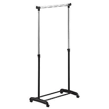 Organize It All Ultra Capacity Adjustable Garment Rack (OIA002)