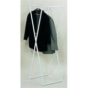 Jobar International Folding Clothes Rack (FS067)