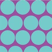 Wildkin Big Dots Aqua Duffel Bag (WILD280)