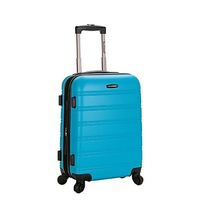 FOX LUGGAGE MELBOURNE 20 in. EXPANDABLE ABS