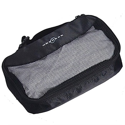 Obersee Diaper Bag Organizer Clothing Cube (HLMN138)