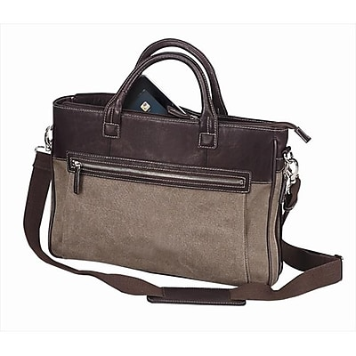 Preferred Nation The Autumn Slim Expandable Briefcase