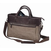 Preferred Nation The Autumn Slim Expandable Briefcase (PFNT091)
