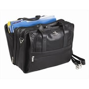 Preferred Nation Expandable Soft Briefcase (PFNT107)