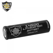 Streetwise Security Products 14500 Lithium Ion Battery (CEP4540)