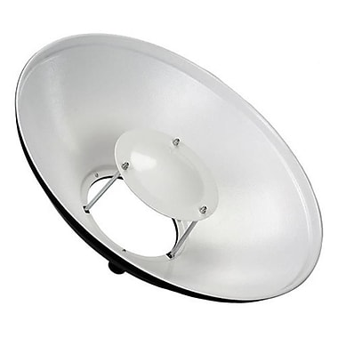 Fotodiox 16 in. Pro Beauty Dish with Norman 900 Speedring (FTDX532)