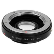 Fotodiox Pro Lens Mount Adapter - Minolta Rokkor Mount SLR Camera Body with Focus Confirmation Chip (FTDX1152)