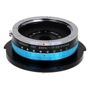Fotodiox Pro Lens Mount Adapter - Canon EOS EF Sony CineAlta FZ-Mount Camera Bodies with Built in Aperture Iris (FTDX946)