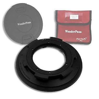 Fotodiox WonderPana Filter Holder for Sigma HSM Ultra-Wide Zoom Lens & Ultra Wide Angle Lens Filter Adapter (FTDX704)