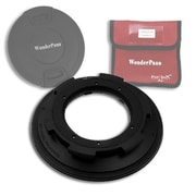 Fotodiox WonderPana Filter Holder for Sigma HSM Ultra-Wide Zoom Lens & Ultra Wide Angle Lens Filter Adapter (FTDX704)