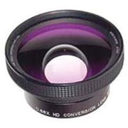 Raynox Hd-6600Pro55 0.66X High Quality Wide Angle Lens - 55mm Mounting Thread (ZRSS765)