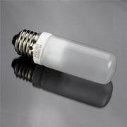 Fotodiox JDD Type 250 watt 120V E26 Frosted Halogen Light Replacement Modeling Bulb (FTDX860)
