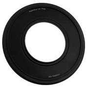 Fotodiox WonderPana FreeArc Step-Up Ring from Pro - Anodized Black Metal Step Up Ring for 95 mm Thread To Filters (FTDX678)
