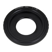 Fotodiox Pro Lens Mount Adapter - C-Mount CCTV - Cine Lens To Samsung NX Mount Mirrorless Camera Body (FTDX1532)