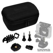Fotodiox Pro GoTough CamCase Single Kit for One GoPro Camera, Black (FTDX778)