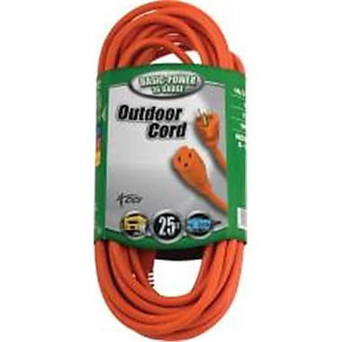 Powerworks 100 ft. Outdoor Round Extension Cord (HMREX1148)