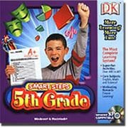 Dorling Kindersley Multimedia DK Smart Steps 5th Grade (XS29801)