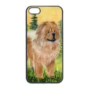 Carolines Treasures Chow Chow Cell Phone Cover Iphone 5 (CRLT13107)