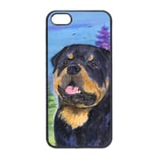 Carolines Treasures Rottweiler Cell Phone Cover Iphone 5 (CRLT13061)