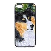 Carolines Treasures Sheltie Cell Phone Cover Iphone 5 (CRLT13170)