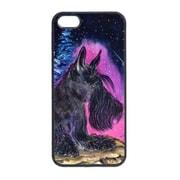 Carolines Treasures Starry Night Scottish Terrier Cell Phone Cover Iphone 5 (CRLT13756)
