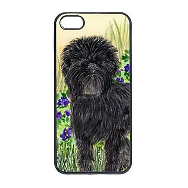 Carolines Treasures Affenpinscher Cell Phone Cover Iphone 5 (CRLT13179)