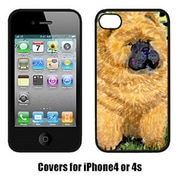 Carolines Treasures Chow Chow Iphone 4 Cover (CRLT14652)