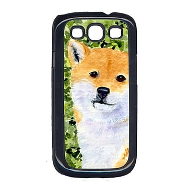 Carolines Treasures Shiba Inu Cell Phone Cover Galaxy S111 (CRLT14405)