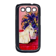 Carolines Treasures Scottish Terrier Cell Phone Cover Galaxy S111 (CRLT14328)