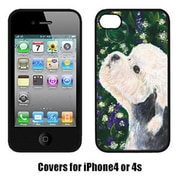 Carolines Treasures Dandie Dinmont Terrier Iphone 4 Cover (CRLT14931)
