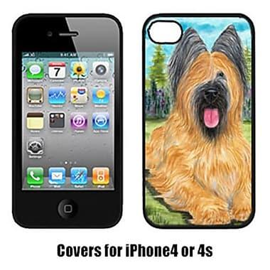Carolines Treasures Briard Iphone 4 Cover (CRLT15002)