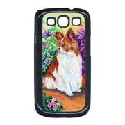Carolines Treasures Papillon Cell Phone Cover Galaxy S111 (CRLT13980)