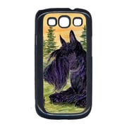 Carolines Treasures Scottish Terrier Cell Phone Cover Galaxy S111 (CRLT14084)
