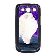 Carolines Treasures Pomeranian Cell Phone Cover Galaxy S111 (CRLT14116)
