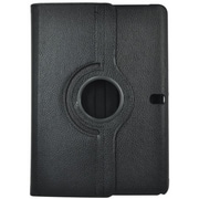 Totally Tablet Rotating Protective Case and Stand for Galaxy Tab Pro 10.1 (NXSC225)