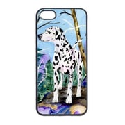 Carolines Treasures Dalmatian Cell Phone Cover Iphone 5 (CRLT14203)