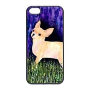 Carolines Treasures Starry Night Chihuahua Cell Phone Cover Iphone 5 (CRLT13974)