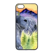Carolines Treasures Cesky Terrier Cell Phone Cover Iphone 5 (CRLT13290)