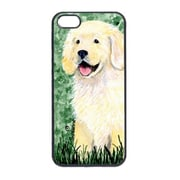 Carolines Treasures Golden Retriever Cell Phone Cover Iphone 5 (CRLT14080)